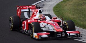 Prema: Formel 1 sinnlos, wenn Leclerc kein Cockpit kriegt