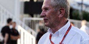 Kritik: Renault-Motor noch immer der Bremsklotz am Red Bull?