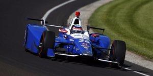 Indy-500-Sieger Takuma Sato: Titel noch nicht abgeschrieben