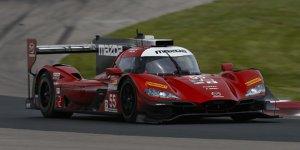 Mazda RT24-P: Joest bekommt Ende 2017 Evolutionsmodell