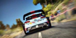 WRC 7: Infos zum Release, Demoversion und neuer Trailer