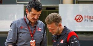 Haas versteht Kritik an Magnussens Einstellung nicht
