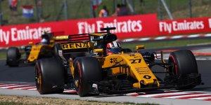 Kurswechsel: Renault verzichtete monatelang auf Updates