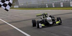 Formel-3-EM: Siebter Saisonsieg für Lando Norris