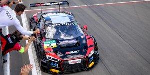 Aust Motorsport: Das Team der Stunde im GT-Masters