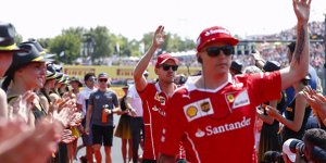 Formel-1-Live-Ticker: Folgt Vettel in Monza?