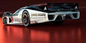 Wiedergeburt: So würde der Langheck-Porsche jetzt aussehen