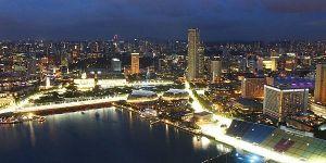 1961: Ein Singapur-Grand-Prix für die Ewigkeit