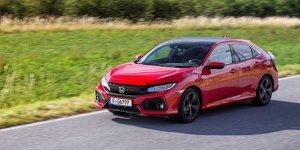 Honda Civic VTEC Turbo 2017 Test: Alles zu Preis, Motor, Daten