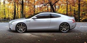 Thunder Power: Tesla-Jäger aus Taiwan mit 650 km Reichweite