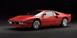 Oldtimer-Auktion: Rolling Stone versteigert seinen Ferrari