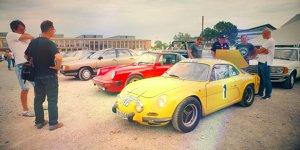 In München: Automobil- und Industriehistorie erleben