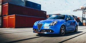 Alfa Romeo Giulietta Sport 2017 kaufen: Infos zu Preis, Daten