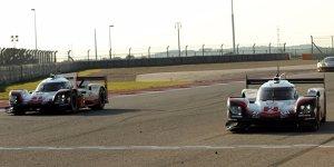 Platztausch bei Porsche: Seidl erklärt das Hin und Her