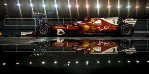"Experte: ""Blöder"" Rennunfall kostet Vettel Fahrernoten-Punkte"
