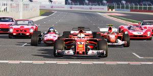 Assetto Corsa: Laguna Seca als Bonuspaket, V1.15-Update für PC-Version