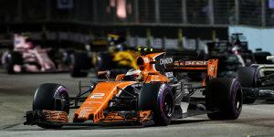McLaren-Teamchef: Jahre mit Honda waren ein Image-Desaster