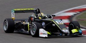 Formel-3-EM Spielberg: Wird Norris vorzeitig Meister?