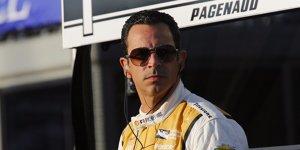 Helio Castroneves: 2018 Sportwagen oder weiter IndyCar?