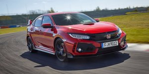 Honda Civic Type R 2017 kaufen: Preis & Daten des GTI-Jägers