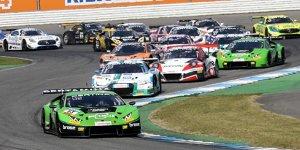Abschuss in letzter Runde: Lamborghini-Sieg beim GT Masters