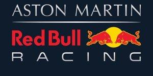 Bestätigt: Aston Martin wird Red-Bull-Titelsponsor