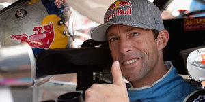 X-Games-Star Pastrana: NASCAR-Comeback in Las Vegas