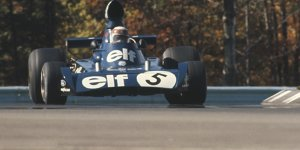 1973: Ein US-Grand-Prix für die Ewigkeit