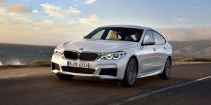 BMW 6er GT 2018 Test: Preis, Daten, Maße, Kofferraumvolumen