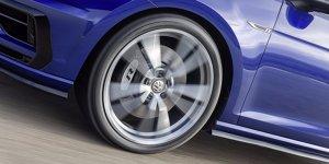 VW Golf R 2017 Tuning: Performance-Paket bestellbar