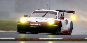 WEC Fuji: Zweite GTE-Pole für Porsche