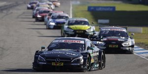 Mercedes sichert sich zweiten Platz bei den Herstellern
