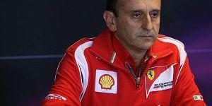 Aston Martin verpflichtet ehemaligen Ferrari-Motorenchef