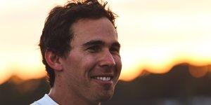 Wickens wechselt zu Schmidt-Peterson in die IndyCar-Serie