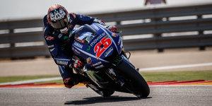 """Yamaha hofft weiter: """"Meisterschaft ist noch nicht vorbei"""""""