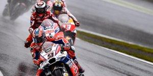 """Ducati-Hilfe für Dovizioso? Fahrer sollen """"Hirn"""" einschalten"""