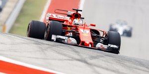 Formel-1-Live-Ticker: Der Freitag in der Chronologie