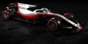Studie: So könnte Porsches Formel-1-Comeback aussehen