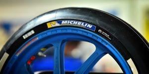 Vertragsverlängerung: Michelin rüstet die MotoGP bis 2023 aus