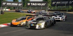 GT Sport: Super Bundle für 40 Tausend Euro plus Introvideo