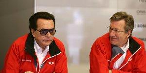Audi-WEC-Ausstieg: Wie sich Joest noch retten konnte