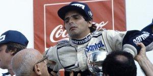 1982: Ein Brasilien-Grand-Prix für die Ewigkeit