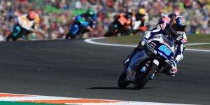 Moto3 Valencia: Martin feiert ersten Sieg - Aufholjagd bei Mir