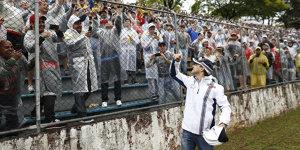 Nächster Übergriff: Sao Paulo trotz Samba noch zeitgemäß?