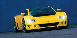 Irre Ideen: 20 Jahre Volkswagen W12 Nardo