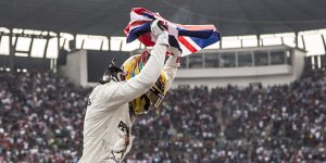 Fittipaldi: Hamilton hätte auch zu meiner Zeit Erfolg gehabt