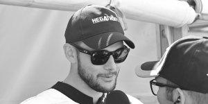 Macao GP: Motorradfahrer Dan Hegarty bei Unfall verstorben