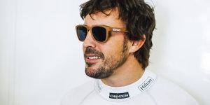 Formel-1-Live-Ticker: Alonso führt Testmarathon in Aragon fort