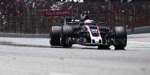 Haas bangt um Konkurrenzfähigkeit: Fehlt es an Spezialisten?