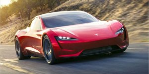 Tesla Roadster 2020: Preis und Daten des neuen Über-Tesla